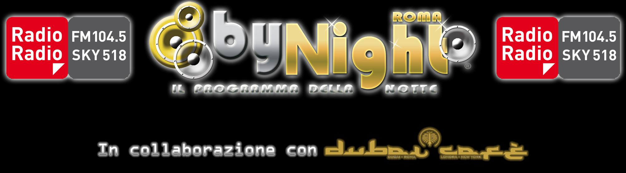 intervista a radio radio by night