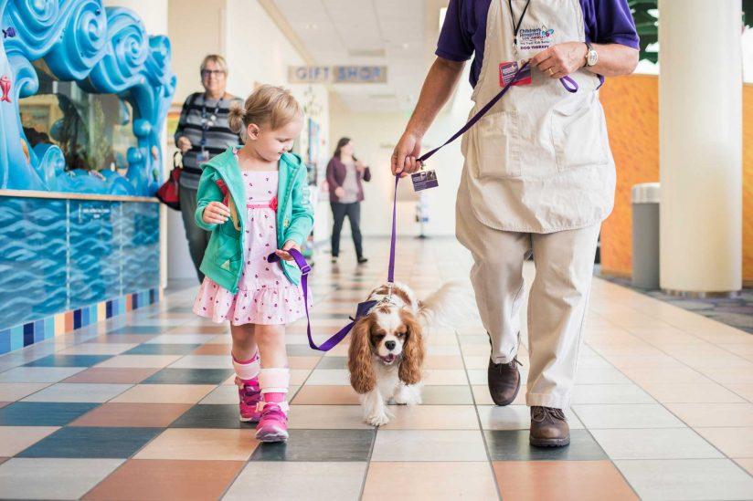 Come aiutare i bambini in ospedale