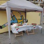 La Longobarda Salerno sostiene l'AILR 5