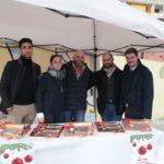 La Longobarda Salerno sostiene l'AILR 2