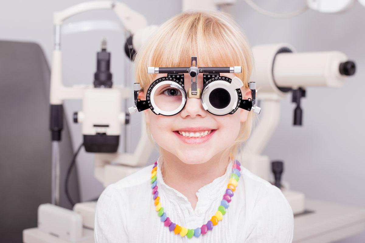 Oftalmologia pediatrica: la tecnologia di Huawei al servizio della vista