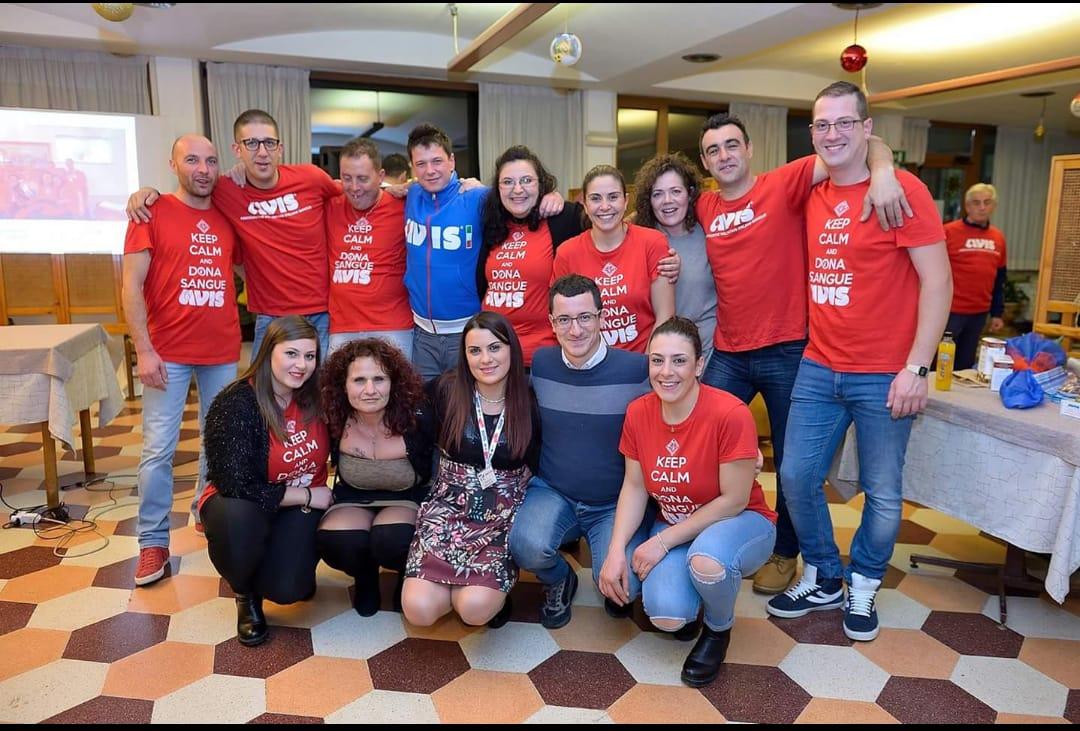 AVIS Fumone: sostegno e solidarietà