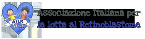 Ailr Associazione Italiana per la Lotta al Retinoblastoma