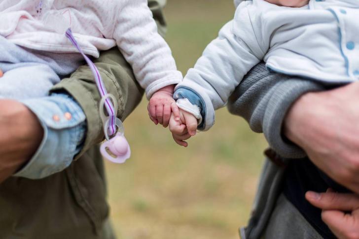 retinoblastoma: quando l'unione fa la forza
