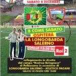 La Longobarda Salerno sostiene l'AILR 6
